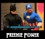 Preemie Power 2010 Video